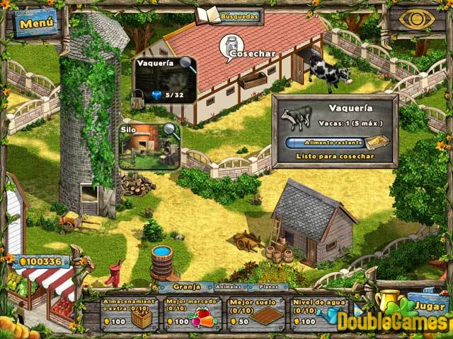 Free Download Farmington Tales Screenshot 2
