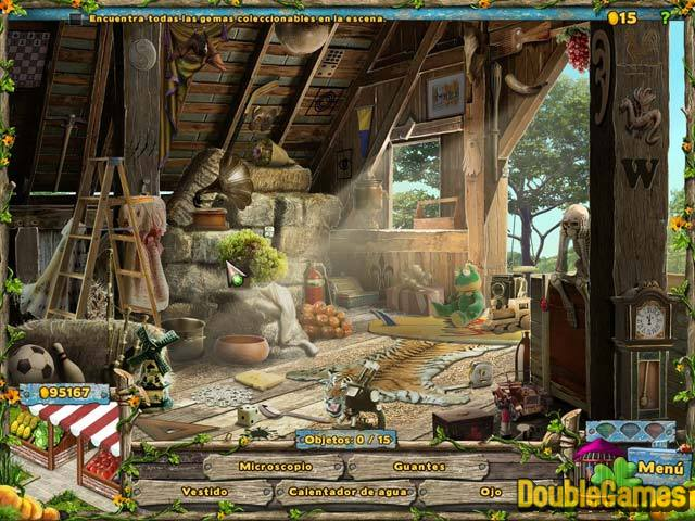 Free Download Farmington Tales Screenshot 3