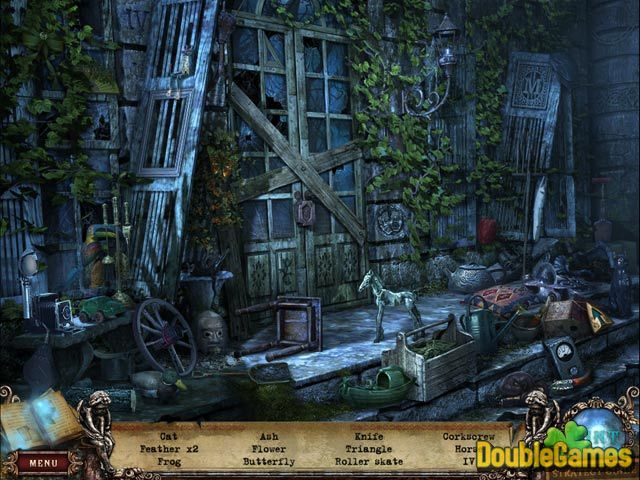 Free Download Fear for Sale: The Mystery of McInroy Manor Collector's Edition Screenshot 1