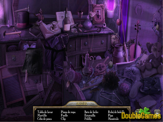 Free Download Fiction Fixers: The Curse of OZ Screenshot 1
