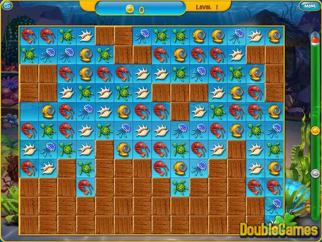 Free Download Fishdom 3 Screenshot 2