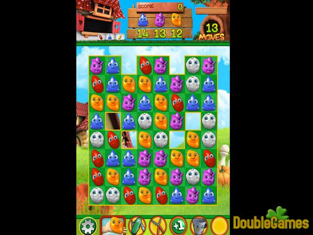 Free Download Flower Fiesta Screenshot 1