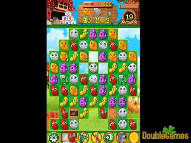 Free Download Flower Fiesta Screenshot 2
