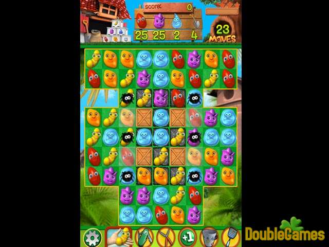 Free Download Flower Fiesta Screenshot 3