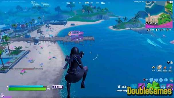 Free Download Fortnite Screenshot 8