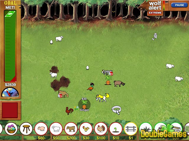 Free Download Funky Farm 2 Screenshot 1