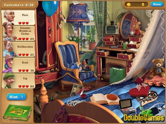 Free Download Gardenscapes 2: Collector's Edition Screenshot 1