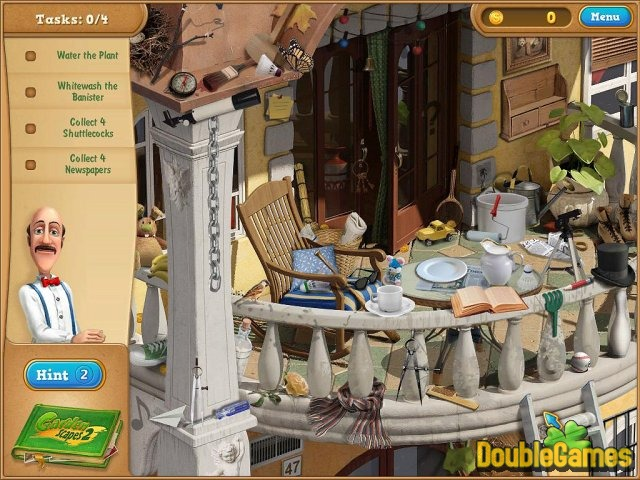 Free Download Gardenscapes 2: Collector's Edition Screenshot 2
