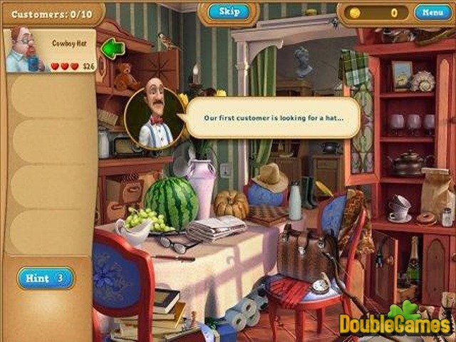 Free Download Gardenscapes 2 Screenshot 3