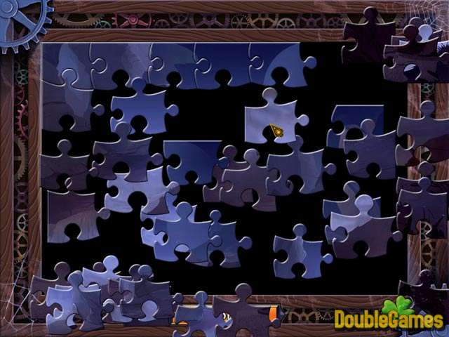 Free Download Gizmos: Spooky Adventures Screenshot 2