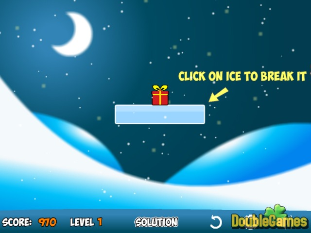 Free Download Go Santa Go Screenshot 1