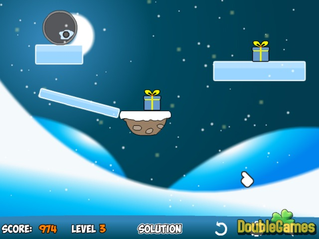 Free Download Go Santa Go Screenshot 2