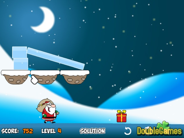 Free Download Go Santa Go Screenshot 3