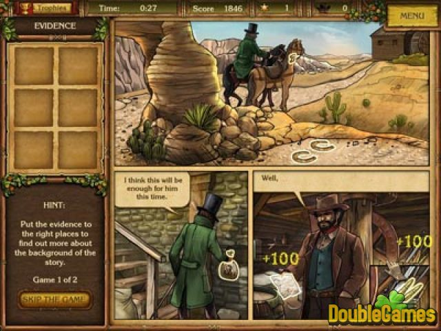 Free Download Golden Trails: The New Western Rush Screenshot 3