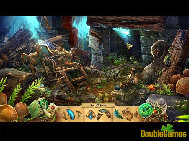 Free Download Grim Legends 2: Song of the Dark Swan Collector's Edition Screenshot 1