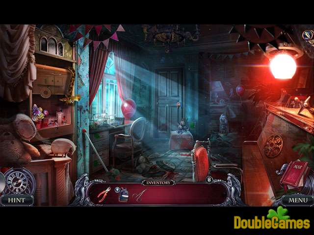 Free Download Grim Tales: The Heir Collector's Edition Screenshot 1