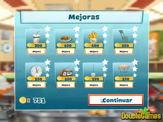 Free Download El Alegre Chef Screenshot 2