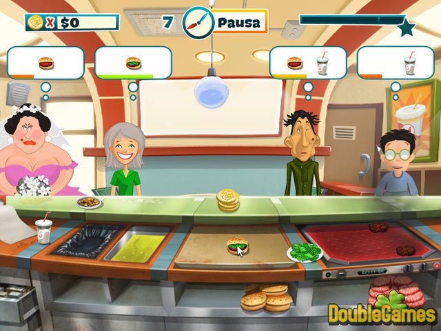 Free Download El Alegre Chef Screenshot 3