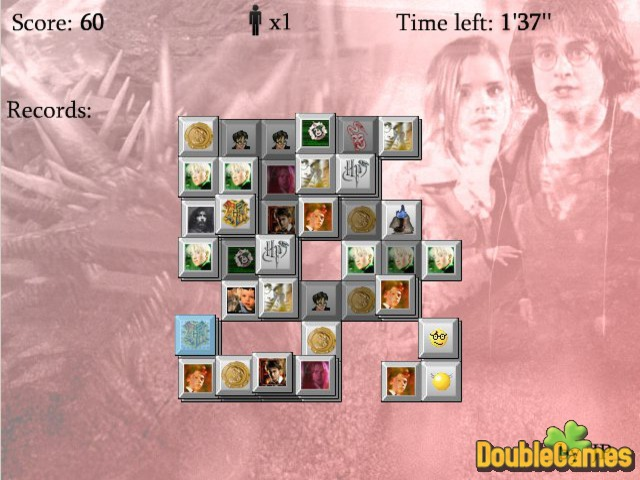 Free Download Harry Potter: Mahjongg Screenshot 3