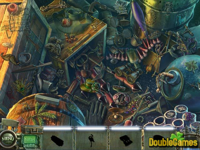 Free Download Haunted Halls: La Venganza del Dr. Blackmore Screenshot 2