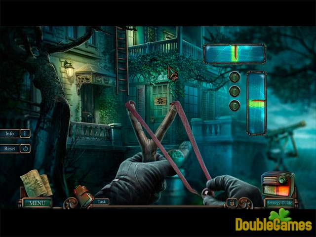Free Download Haunted Hotel: Death Sentence Collector's Edition Screenshot 2
