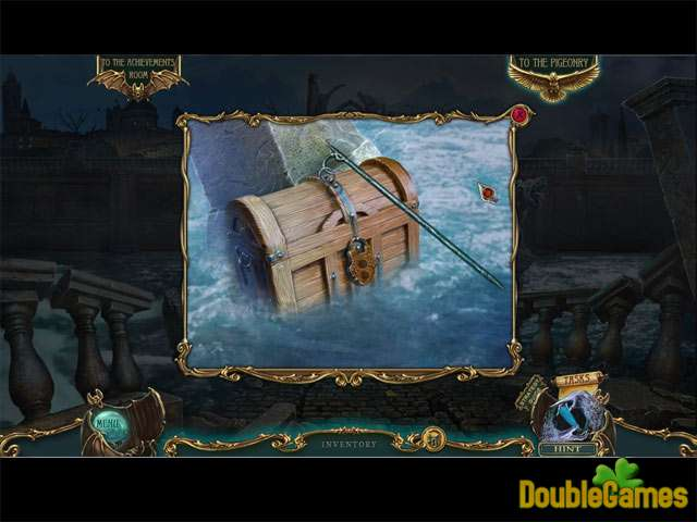 Free Download Haunted Legends: The Dark Wishes Collector's Edition Screenshot 2