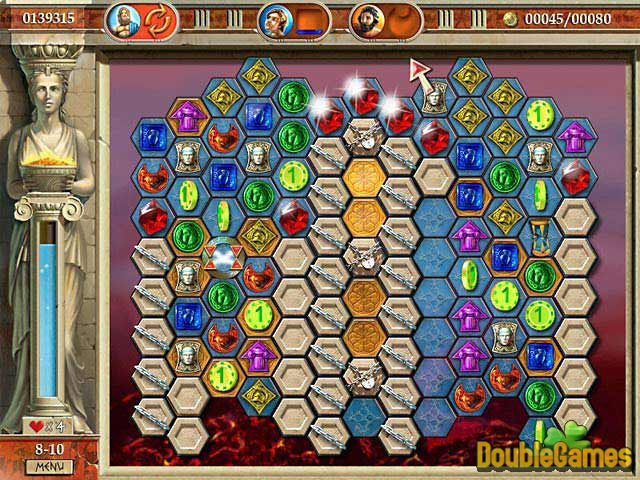 Free Download Heroes of Hellas Screenshot 1