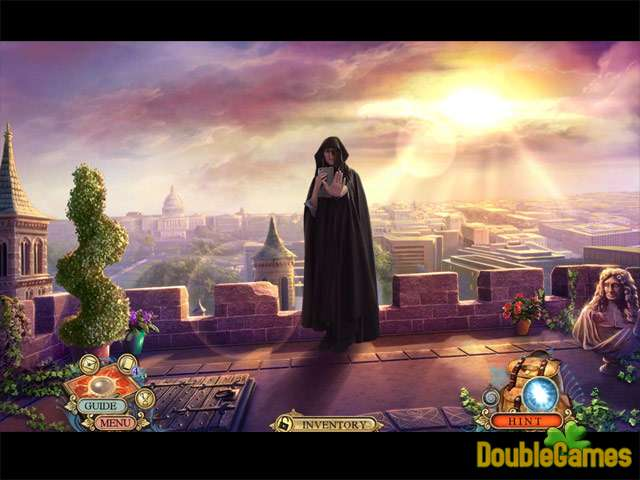 Screenshot descargo de Hidden Expedition: Smithsonian Castle Collector's Edition 1