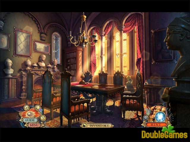 Screenshot descargo de Hidden Expedition: Smithsonian Castle Collector's Edition 2
