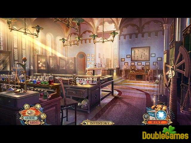 Screenshot descargo de Hidden Expedition: Smithsonian Castle Collector's Edition 3