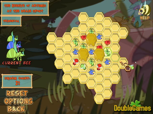 Free Download Honeybee Screenshot 1