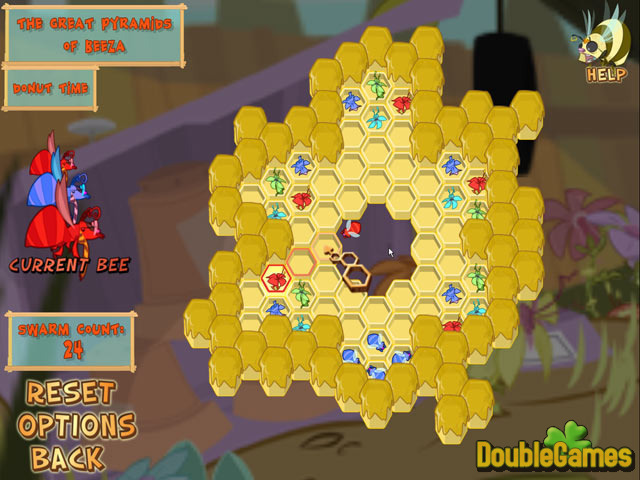 Free Download Honeybee Screenshot 2