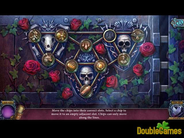 Free Download Immortal Love: Kiss of the Night Collector's Edition Screenshot 3