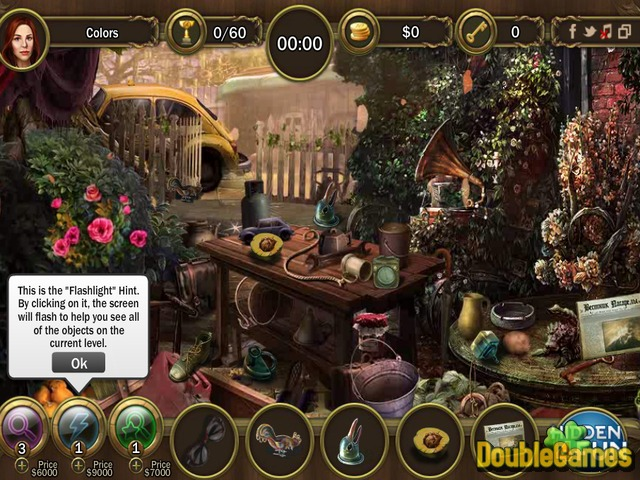 Free Download Indian Summer Screenshot 3