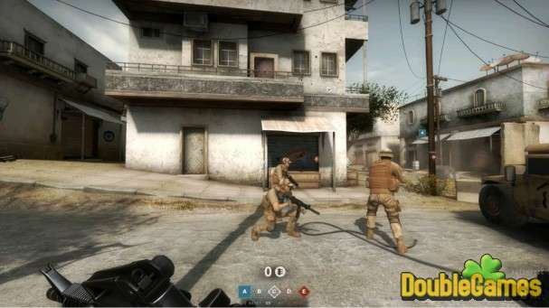 Free Download Insurgency Screenshot 4