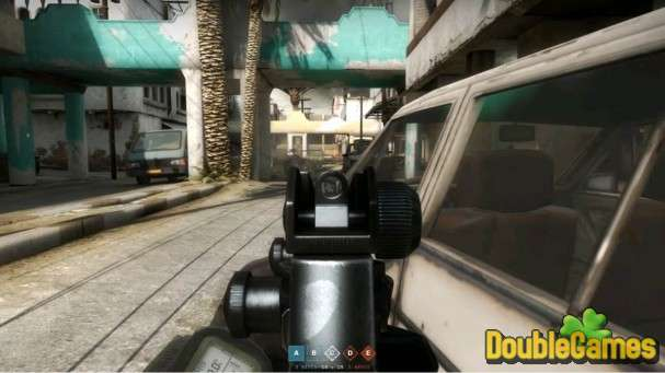 Free Download Insurgency Screenshot 5