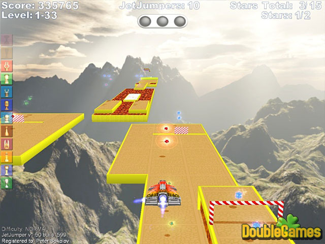 Free Download Jet Jumper Screenshot 1