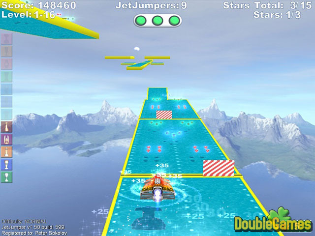 Free Download Jet Jumper Screenshot 2