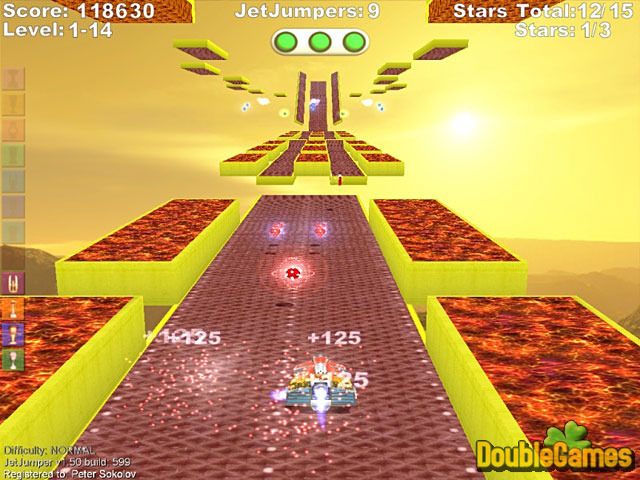 Free Download Jet Jumper Screenshot 3