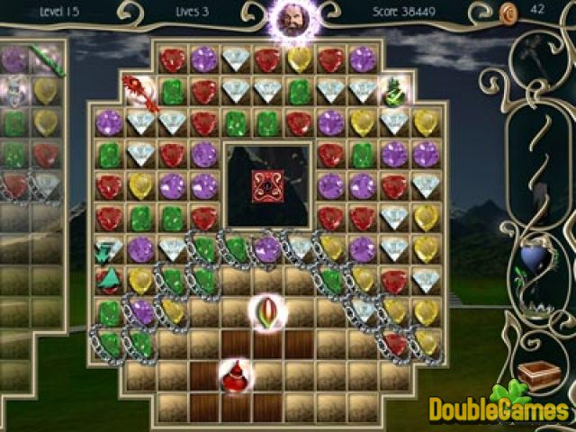 Free Download Jewel Match 3 Screenshot 2