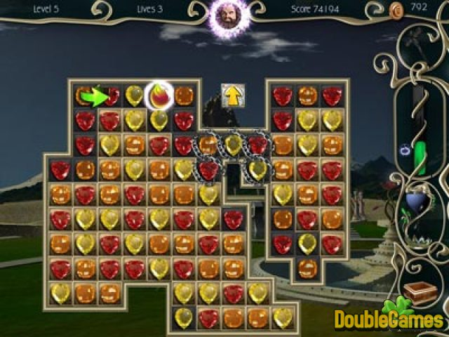 Free Download Jewel Match 3 Screenshot 3