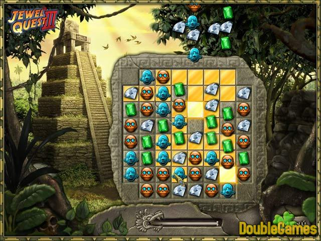 Free Download Jewel Quest 3 Screenshot 1