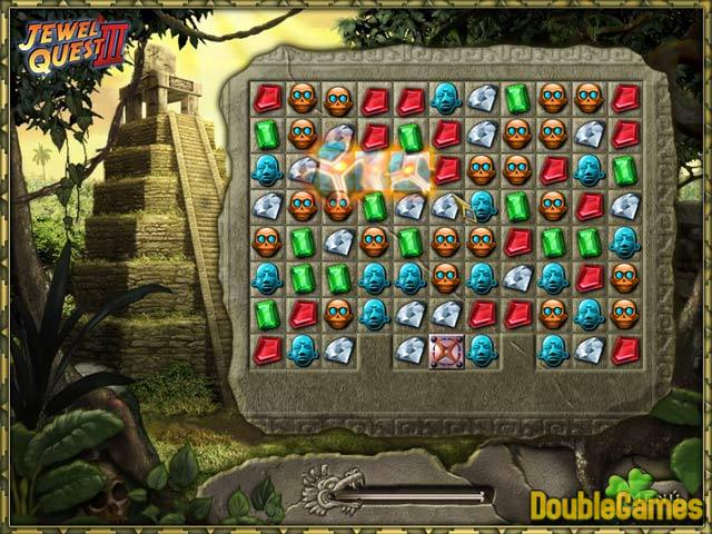 Free Download Jewel Quest 3 Screenshot 3
