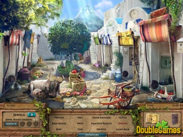Free Download Jewel Quest Mysteries: The Seventh Gate Screenshot 2