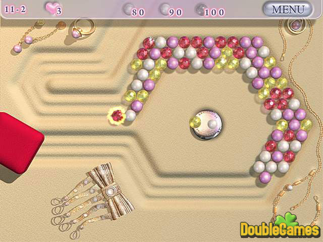 Free Download Jewelix Screenshot 3