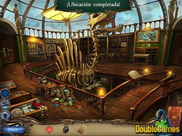 Free Download Journey: El Corazón de Gaia Screenshot 2