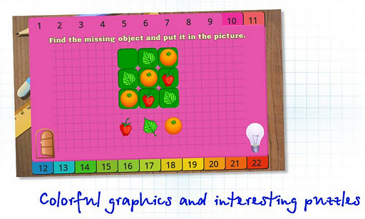 Free Download Just Count. Mathematics Screenshot 3