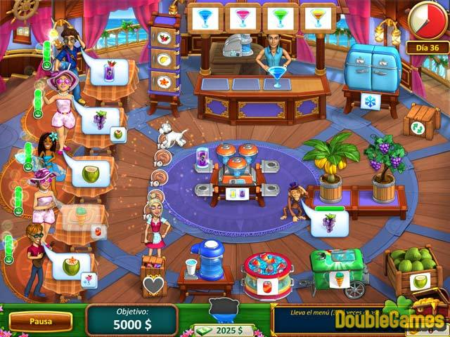 Free Download Katy and Bob: De Vuelta a Casa Screenshot 1