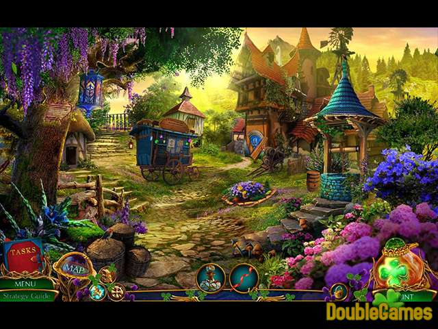 Screenshot descargo de Labyrinths of the World: Fool's Gold Collector's Edition 1