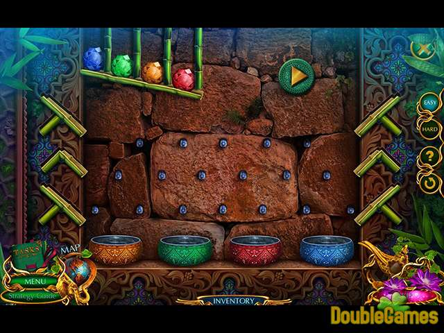 Free Download Labyrinths of the World: The Wild Side Screenshot 3
